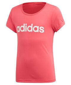 Mädchen Trainingsshirt Kurzarm