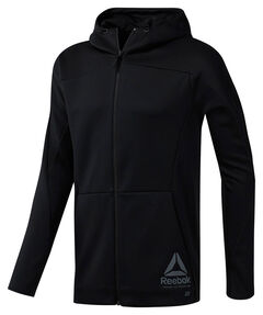 "Herren Trainingsjacke ""One Series Training Full-Zip Hoodie"""