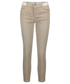 "Damen Jeans ""Ornella Sporty"" Slim Fit 7/8-Länge"
