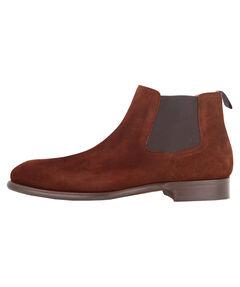 """Herren Chelsea Boots """"Caoba"""""""