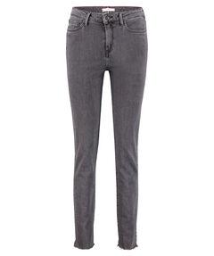 "Damen Jeans ""Riverpoint Cigarette"" Slim Fit verkürzt"