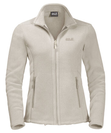 "Jack Wolfskin - Damen Fleecejacke ""Moonrise"""