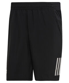 "Herren Tennisshorts ""Club 3 Stripes"""