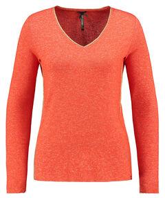 "Damen Shirt Langarm ""WLS LENA v-neck"""