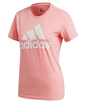 "adidas Performance - Damen T-Shirt ""Bos Co"""