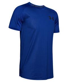 "Herren Fitness-Shirt ""MK-1 Emboss"" Kurzarm"