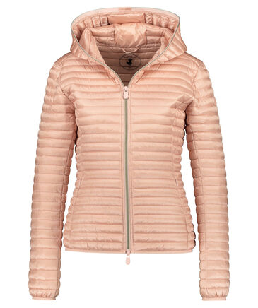 SAVE THE DUCK - Damen Steppjacke