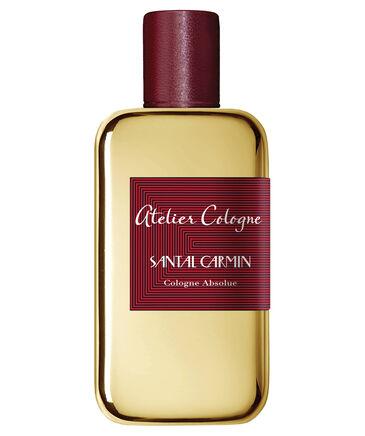"""Atelier Cologne - entspr. 180,00 Euro / 100 ml - Inhalt: 100 ml Damen und Herren Cologne Absolue """"Santal Carmin"""""""