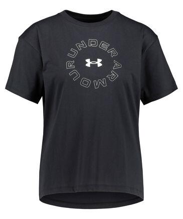 Under Armour - Damen T-Shirt