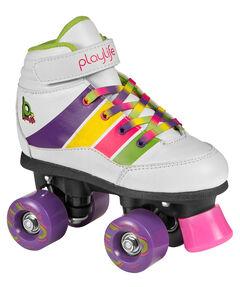 "Kinder Rollerskates / Rollschuhe ""4 Wheeler Kids Groove"""