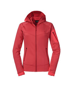 "Damen Fleecepullover ""Fleece Hoody Bieltal L"""