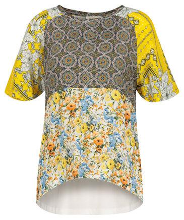 Rich & Royal - Damen Shirt Kurzarm