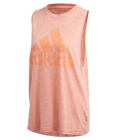 "Damen Trainings-Tanktop ""Must Haves Winners"""