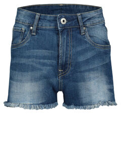 Mädchen Jeansshorts Regular Fit