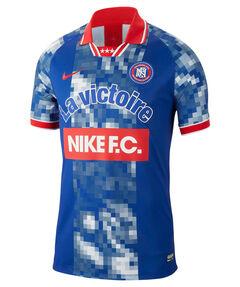 "Herren Fußballtrikot ""Nike F.C."" Kurzarm"
