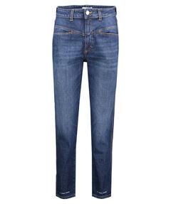 "Damen Jeans ""Pedal Pusher"" verkürzt Tapered Fit"