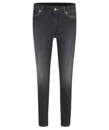 Marc Cain - Damen Jeans Slim Fit verkürzt