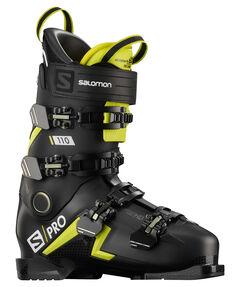"Herren Skischuhe ""S/Pro 110"""