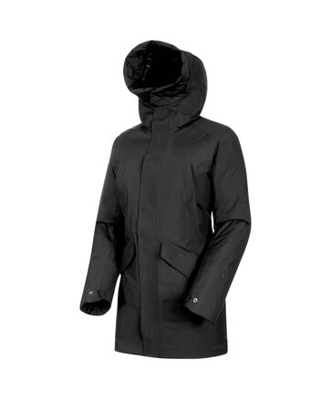 "Mammut - Damen Jacke ""ZUN HS Thermo Hooded Parka Women"""