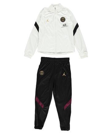 """Air Jordan - Kinder Paris Saint-Germain Fußballtrainingsanzug """"Strike"""""""
