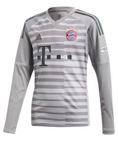 "Kinder Trikot ""FC Bayern Home Goalkeeper Jersey"" Saison 2018/2019"