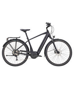 "E-Bike ""Mandara Deluxe+"" Diamantrahmen Bosch Performance 500 Wh"