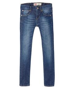 "Jungen Jeans ""519"" Extreme Skinny Fit lang"