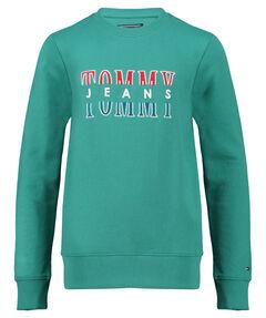 """Jungen Sweatshirt """"3D Embroidery Sweatshirt"""""""