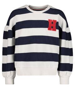 """Mädchen Sweatshirt """"Rugby Stripe Crew"""""""