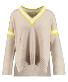 "Damen Strickpullover ""Sporty Glam"""