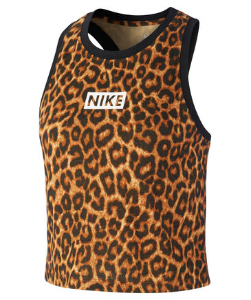 "Nike - Damen Tanktop ""Dri-FIT"" Cropped"