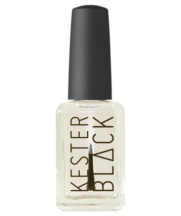 "Kester Black - entspr. 127€/100ml - Inhalt: 15 ml Pflege-Nagellack ""Almond Cuticle Oil"""
