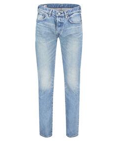 "Herren Jeans ""Kaihara"" Regular Tapered Fit"