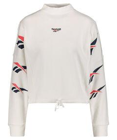 """Damen Sweatshirt """"CL D Crop Crew"""""""
