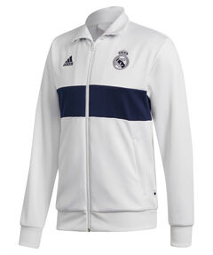 "Herren Fußball-Trainingsjacke ""Real Madrid"""