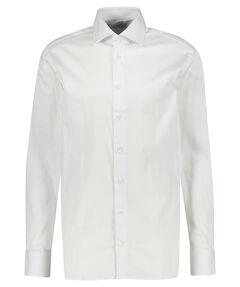 "Herren Businesshemd ""Rivara"" Tailor Fit Langarm"