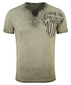 """Herren T-Shirt """"MT Motors"""" kurzarm"""