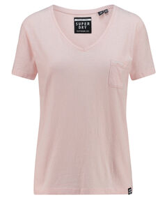 """Damen T-Shirt """"Essential Vee Neck Tee"""""""