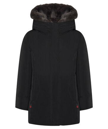 """Woolrich - Mädchen Mantel """"G'S Luxury Boulder Coat"""""""