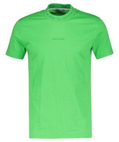 "Herren T-Shirt ""Logo Jacquard Tee"""