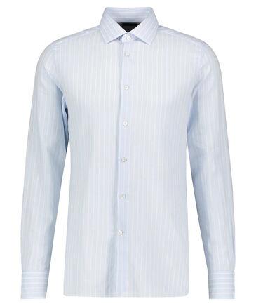 Ermenegildo Zegna - Herren Hemd Milano Langarm