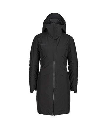 "Mammut - Damen Wintermantel ""3379 HS Thermo Hooded Coat"""