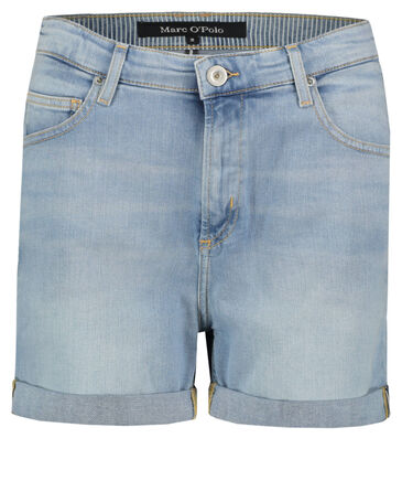 Marc O'Polo - Damen Jeansshorts
