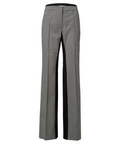"Damen Hose ""Minimal Vichy"""
