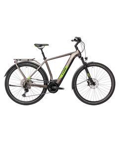 "Trekking E-Bike ""Kathmandu Hybrid EXC"" Trapezrahmen Bosch Drive Unit Performance CX Generation 4"