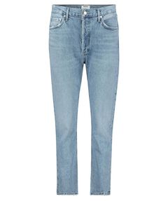 "Damen Jeans ""Riley"""
