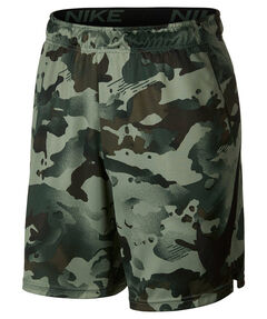 "Herren Trainingsshorts ""Men's Camo Training Shorts"""