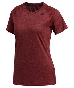 "Damen Fitness-Shirt ""Prime"" Kurzarm"