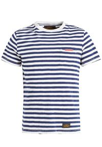 "Herren T-Shirt ""Destin Stripes"""