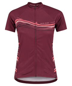 "Damen Radsport Trikot ""Select Escape SS Graphic Jersey"" Kurzarm"